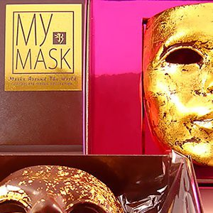 My Mask Chocolate